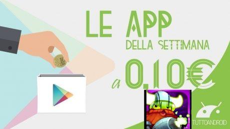 Ecco il gioco Android in offerta a 0,10 euro su Google Play Store (sì, manca l'app)