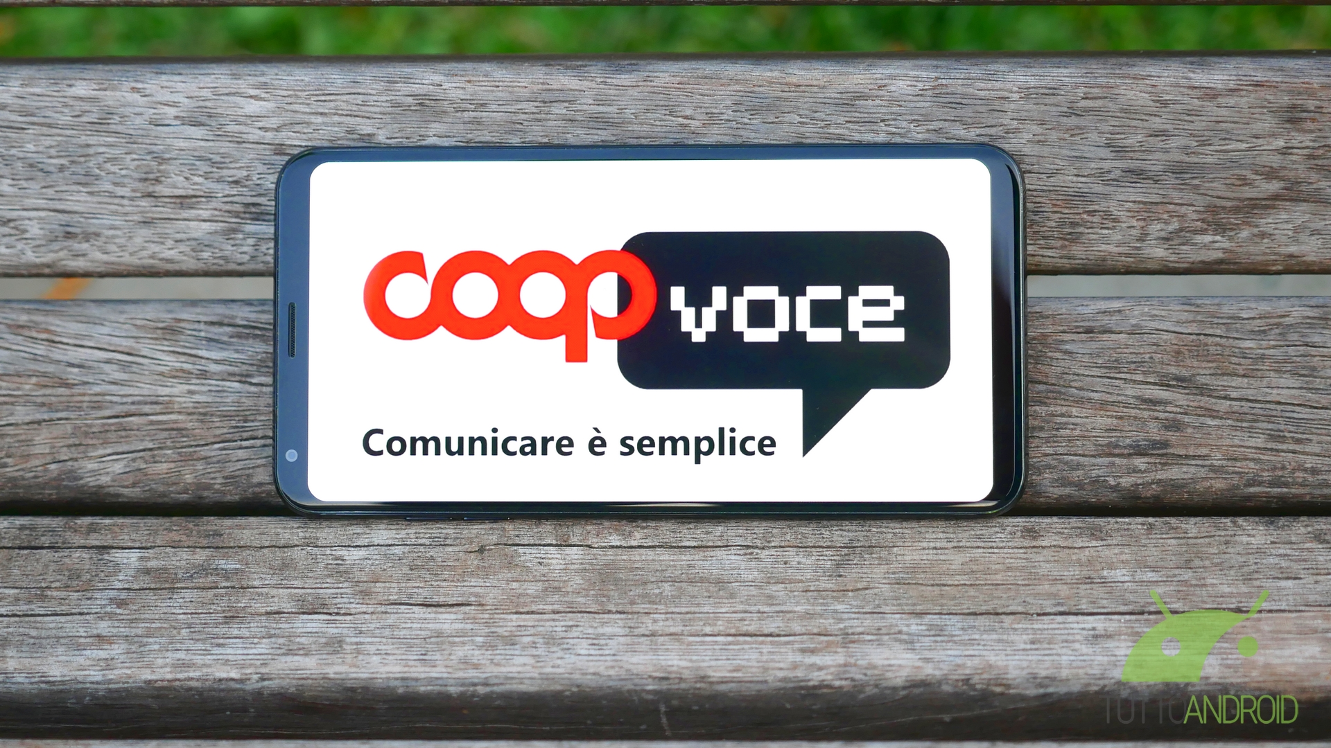 CoopVoce lancia ufficialmente le offerte Easy+ e Top 30 a pa