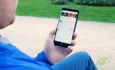 Google Assistant: la lista della spesa torna su Keep, ma solo per qualche ora