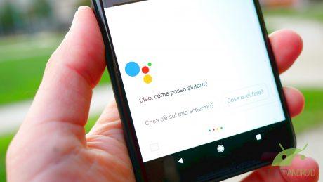 """Google Lens """"conquista"""" Google Assistant: partito il rollout sui Google Pixel"""