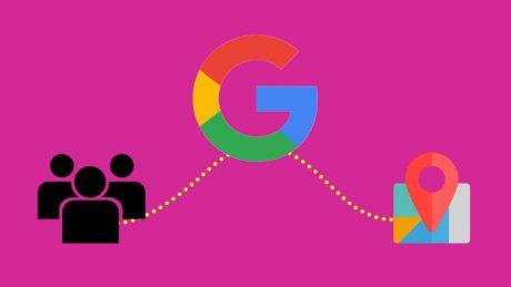 Google loc