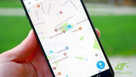 Un uomo scopre di essere tradito dalla moglie grazie a Google Maps