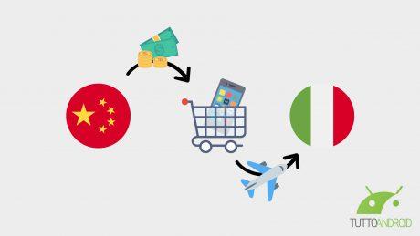 Acquistare smartphone dalla Cina: i nostri consigli su come e dove farlo (video)