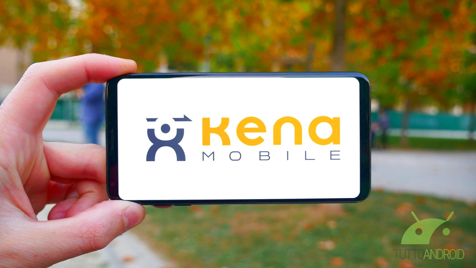 Kena Power è attivabile a 5 euro al mese alla Fiera del Levante