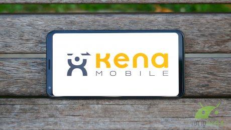 Kena Mobile sconta il costo di attivazione dell'offerta Kena