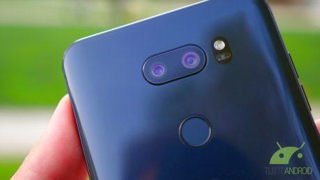 Google Fotocamera fa rivivere gli ultimi top di gamma di LG!