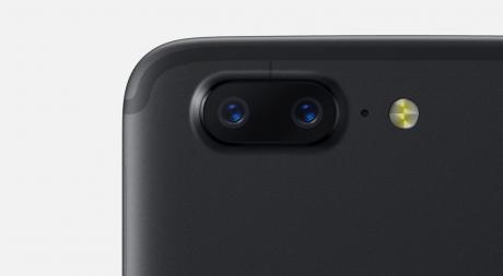 Miglioramenti fotocamera oneplus 5t