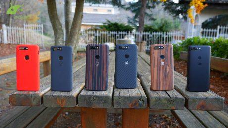 Modalità Zen al debutto su OnePlus 5 e 5T con le OxygenOS Op