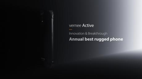 Verneeactive