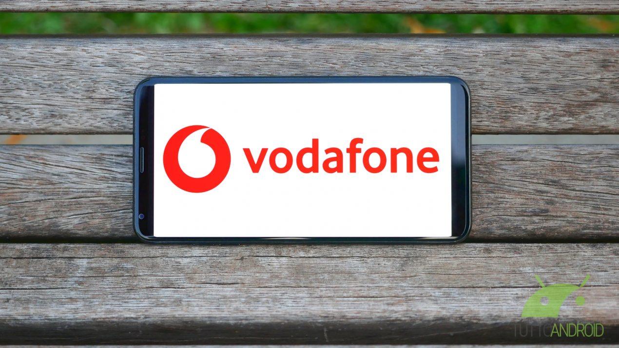 Happy Friday di Vodafone ritorna con un super regalo!