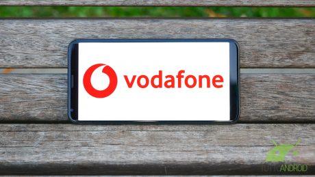Vodafone annuncia aumenti per le offerte ricaricabili a part