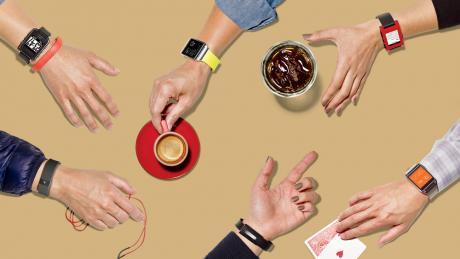 Apple torna in vetta al mercato wearables |  davanti a Xiaomi e Fitbit