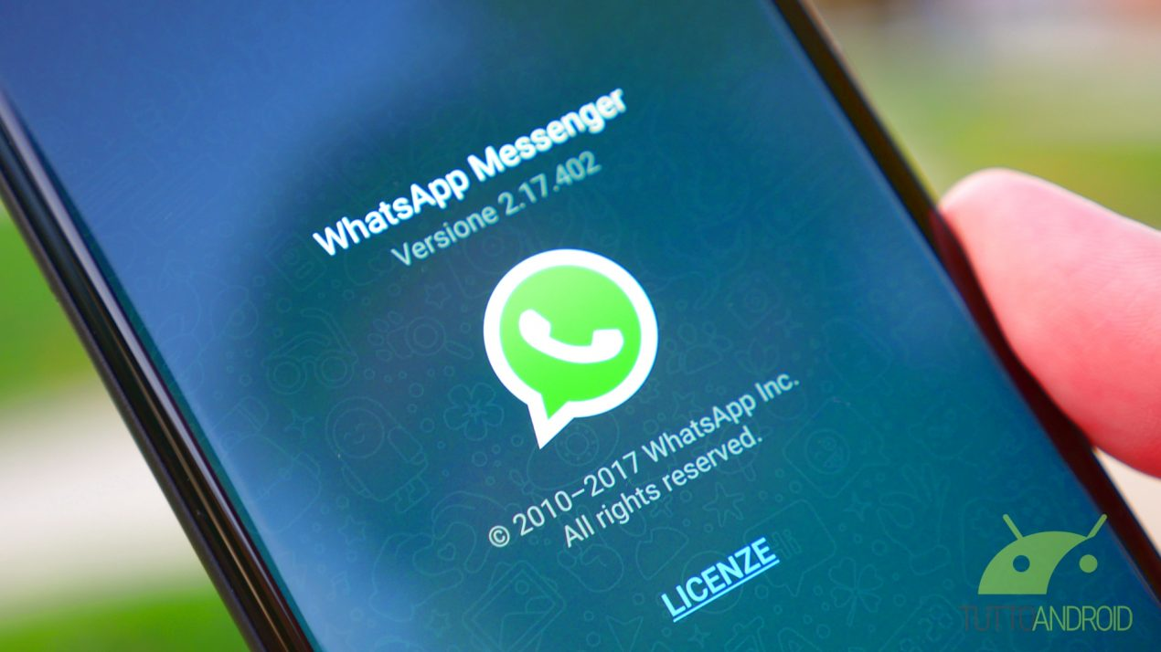 WhatsApp: un'app fake registra 1 milione di download