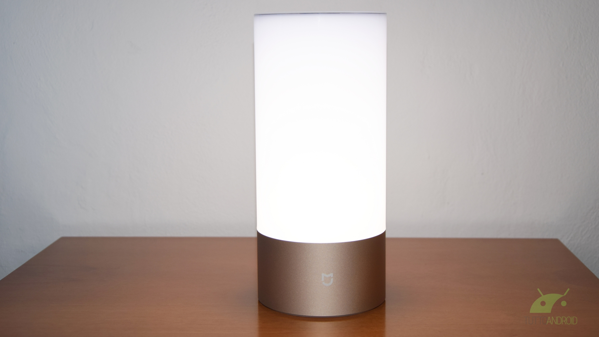 Xiaomi MIJIA Bedside Lamp, la nostra prova della lampada da comodino intelligente