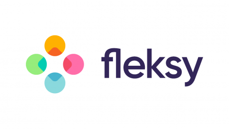 Fleksy logo