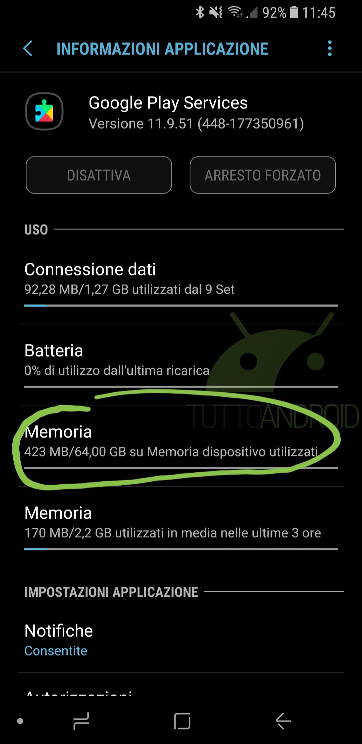 Google Play Services | Cosa sono | Aggiornare | Crash