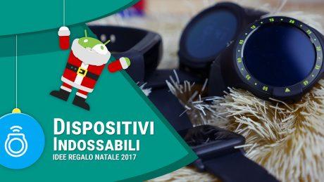 Idee regalo Natale 2017: i migliori indossabili e gadget per lo sport
