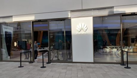 Huawei Experience Store 2