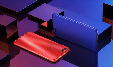 Basta paragoni con Huawei: Honor ambisce a entrare da sola nella top 5 dei produttori di smartphone