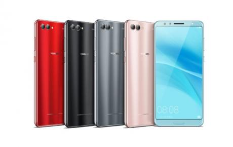 La serie Huawei Nova ha superato i 20 milioni di pezzi venduti