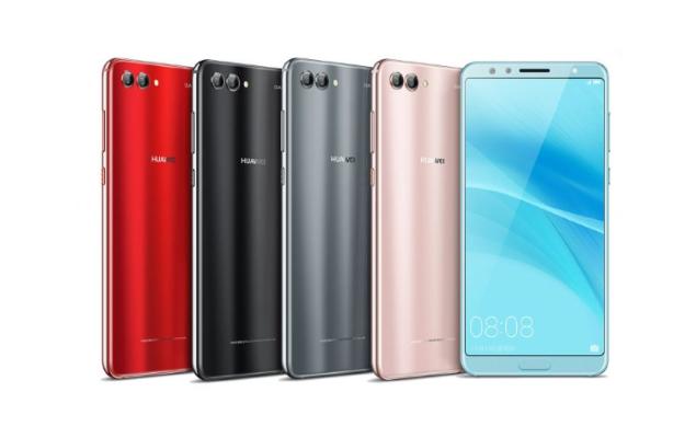 Huawei Nova 2S: lancio previsto a breve per il nuovo dispositivo Android?