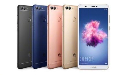 Huawei Enjoy 7S è ufficiale in Cina: schermo 18:9 e due varianti di memoria