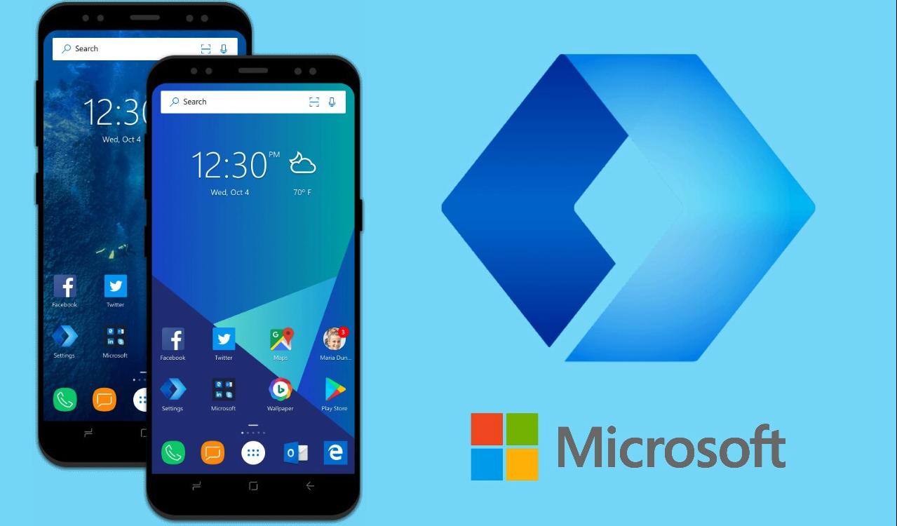 Microsoft Launcher si aggiorna alla versione 4 6 e arriva