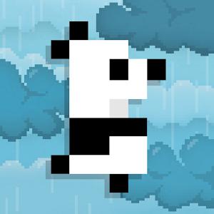MiniPix Jump, un casual game in pixel art dall'ascesa infinita