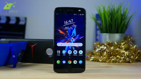 Recensione Motorola Moto Z2 Force: infrangibile e potente, ma carissimo