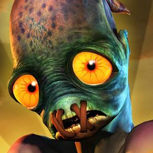 Oddworld: New 'n' Tasty, il platform del maldestro Abe approda nel Play Store