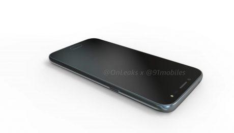 Samsung Galaxy J2 Pro 2017 2