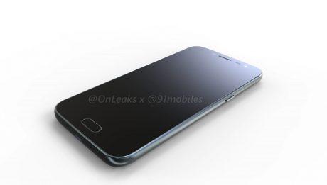 Samsung Galaxy J2 Pro 2017 3