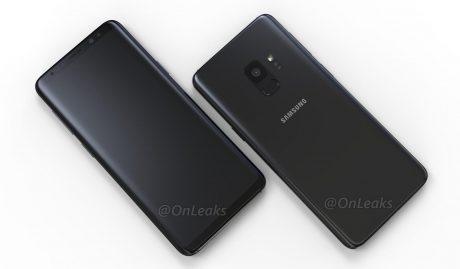 Samsung Galaxy S9 2