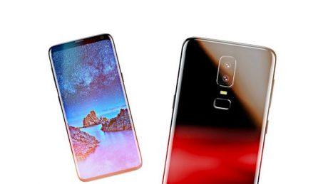 Samsung Galaxy S9 clone vkworld
