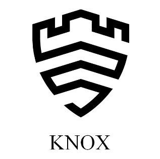 Samsung KNOX logo new