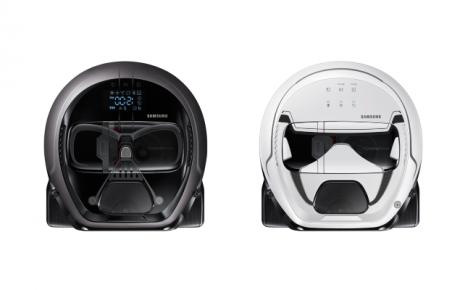 Samsung POWERbot Star Wars Edition 1