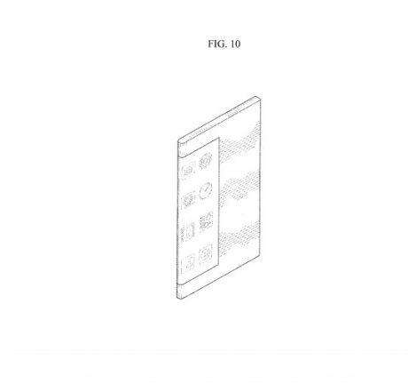 Samsung brevetto 13 12 2