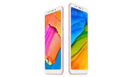 Xiaomi Redmi 5 Redmi 5 Plus