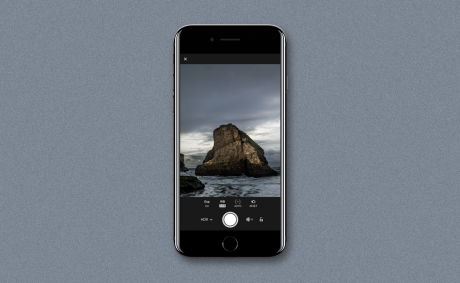 Adobe lightroom per android