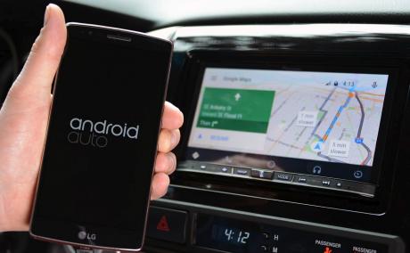 Android Auto si aggiorna sfoggiando una nuova veste grafica tondeggiante