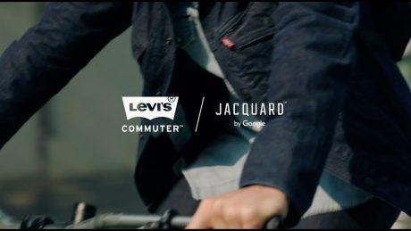 Due nuove funzionalità per la Levis Commuter Trucker Jacket