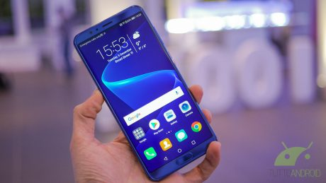 Honor view 10 v10
