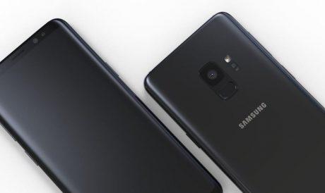 Il design senza rivoluzioni di Samsung Galaxy S9 in due nuove immagini