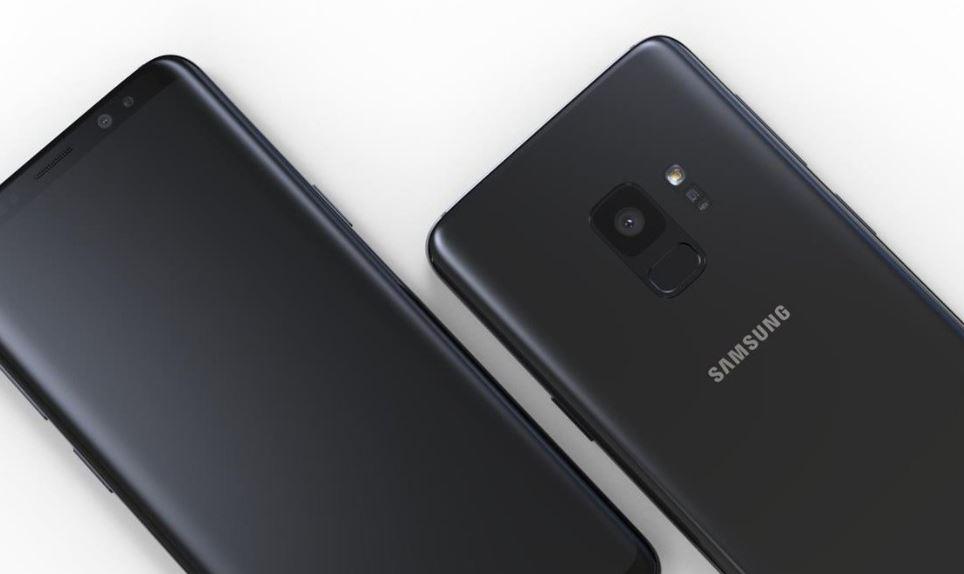 Samsung Galaxy S9 improbabile a CES 2018