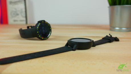 Ticwatch express 2