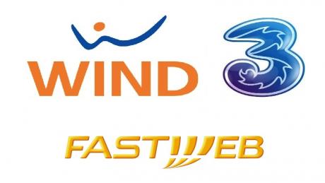 Wind Tre e Fastweb, all'orizzonte si profila una nuova fusio