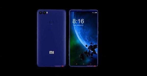 Xiaomi Mi Max 3 avrà display da 7 pollici in 18:9?