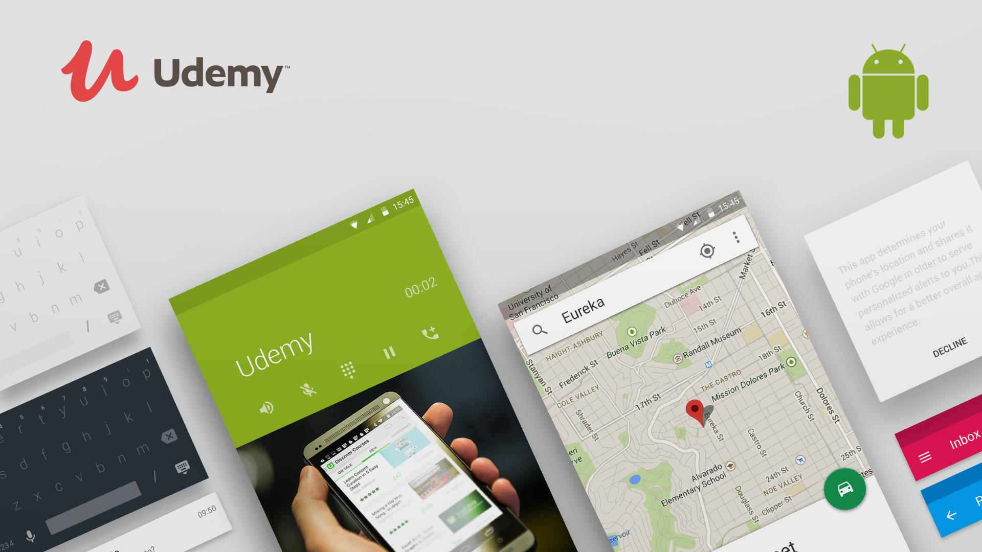 Corso completo per sviluppare app in offerta per una settimana a 14,99 euro invece che 200, sconto del 93%