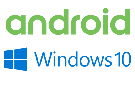 Android Windows 10
