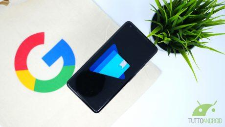 Si diffonde il nuovo tema Material per Google Play Libri